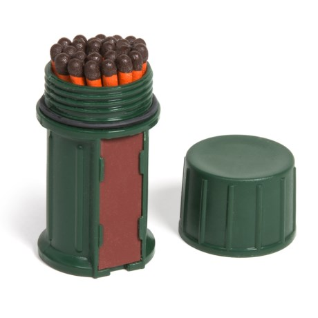 UCO Stormproof Match Kit