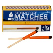 UCO Stormproof Matches in See Photo - Closeouts