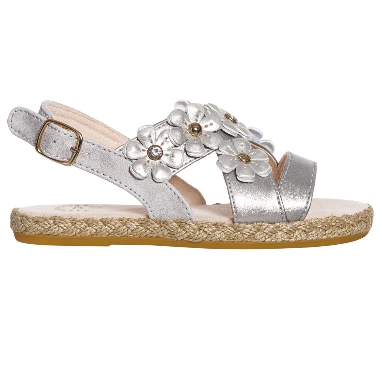 Toddler Ugg® Australia Sandalsfor Shimmer Allairey Girls 6gf7by N80nwmOv