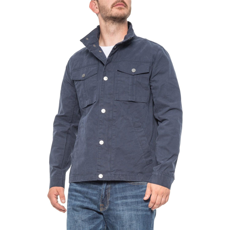 21fae2f1f0c UGG® Australia Cohen Waxed-Cotton Jacket (For Men)