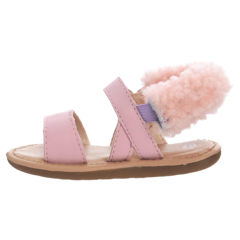 7a9722331af UGG® Australia Dorien Sandals (For Toddler Girls)