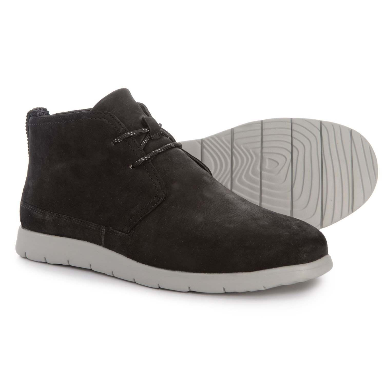 d900c90bc09 UGG® Australia Freamon Capra Chukka Boots - Goat Leather (For Men)