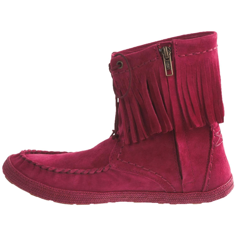 Chaussures ugg australia bottes