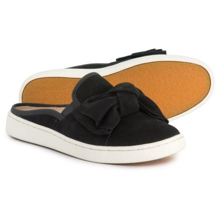 3add66a305e UGG® Australia Luci Bow Mule Shoes - Slip-Ons (For Women) in