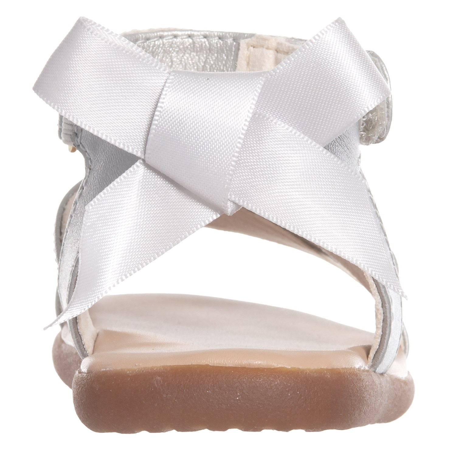 d0f180fe716 UGG® Australia Maggiepie Shimmer Sandals (For Infant Girls)