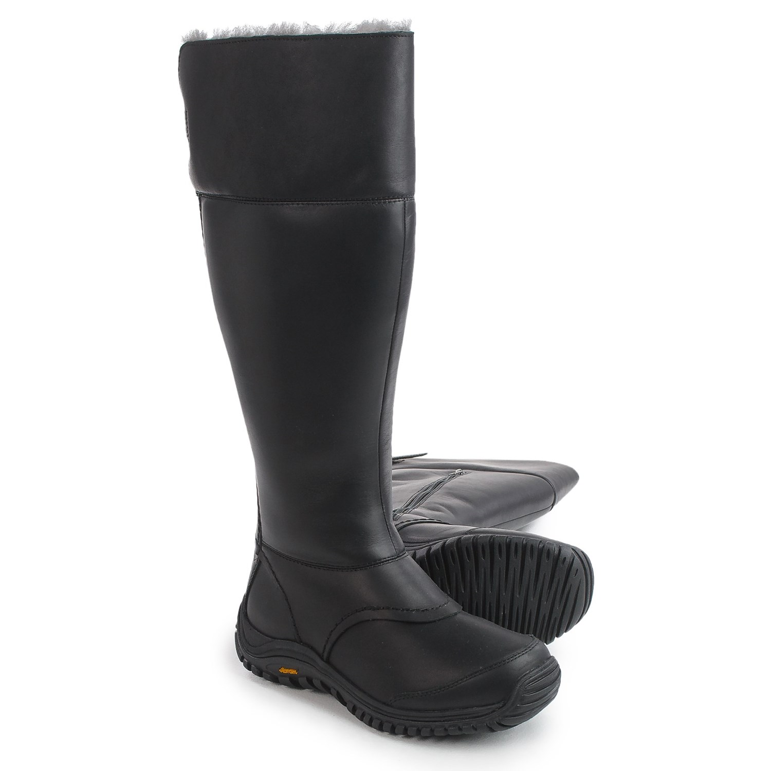 5f05626ceaf UGG® Australia Miko Boots - Waterproof, Leather (For Women)