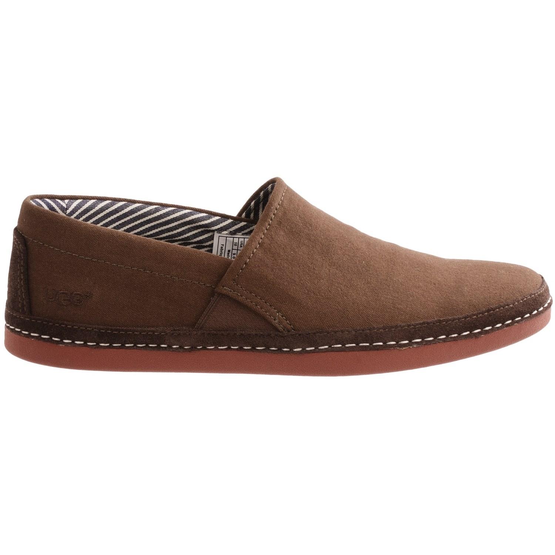 ugg 174 australia reefton canvas shoes for 8568d