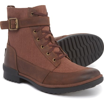 f31a531c0b6 Womens Boots Waterproof Leather average savings of 41% at Sierra
