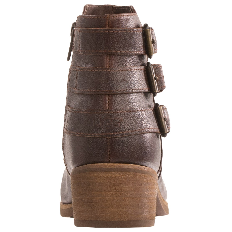 da84ed6a9c90e Ugg Volta Ankle Boots