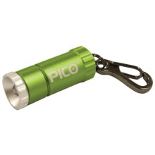 Ultimate Survival Technologies Pico Lite 1.0 Mini Flashlight in Lime - Closeouts