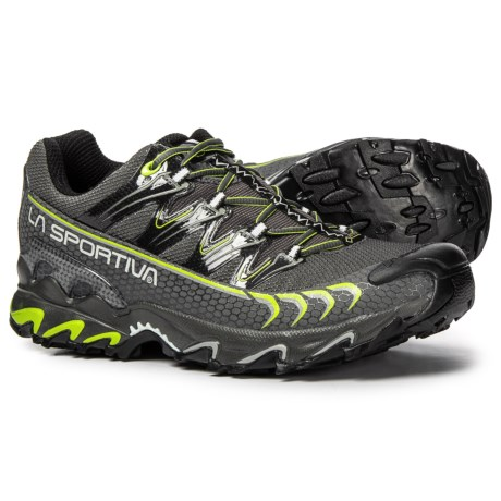 Image of Ultra Raptor Gore-Tex(R) Trail Running Shoes - Waterproof (For Men)