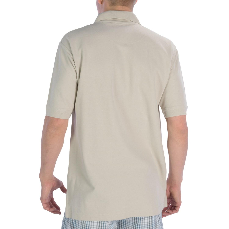 Royal Robbins Mens Shirts