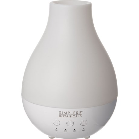 Ultrasonic Mist Essential Oil Diffuser - 250mL - MULTI ( )