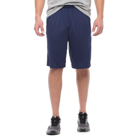Umbro Cooper Shorts (For Men) in Royal/Navy