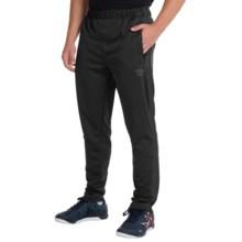 Umbro Training Running Pants (For Men) in Black/Black - Closeouts
