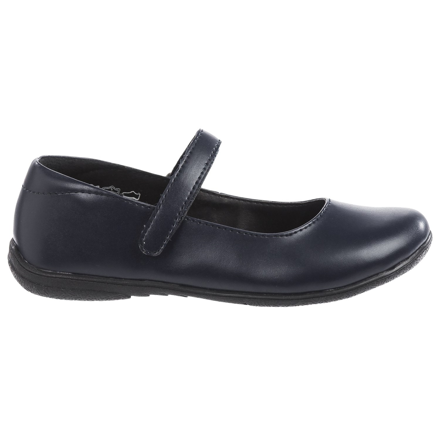 Umi Leather Shoes
