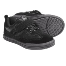 Umi Terran Shoes (For Kids and Youth) in Black - Closeouts