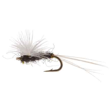 Umpqua Feather Merchants CDC Spinner Dry Fly - Dozen in See Photo - Closeouts