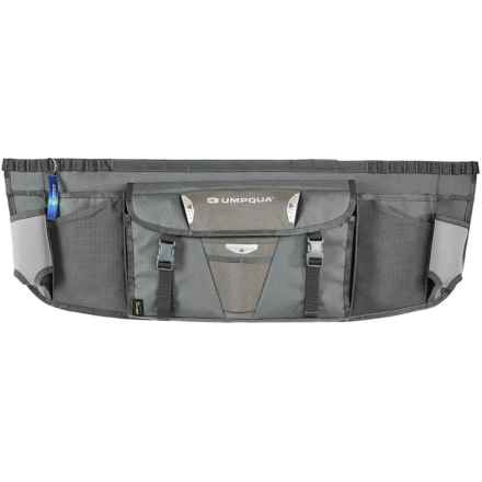 Umpqua Feather Merchants Cooler-Gater ZS Organizer in Granite