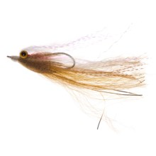 Umpqua Feather Merchants Deep Golden Shiner Streamer Fly - 6-Count in See Photo - Closeouts