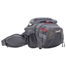Umpqua Feather Merchants Ledges 650 Waist Pack in Gray - Closeouts