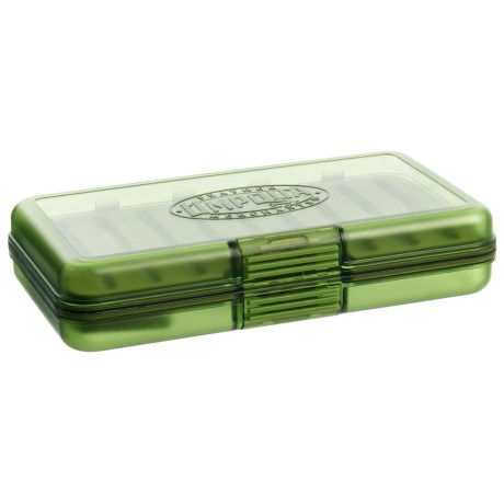 Umpqua Feather Merchants Premium Fly Box - Large in Olive