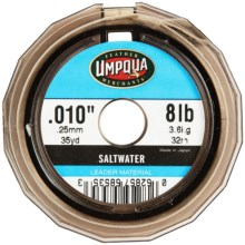 Umpqua Feather Merchants Saltwater Leader Material - 35 yds. in See Photo - Closeouts