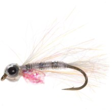 Umpqua Feather Merchants Sloan American Alevin Streamer Fly - Dozen in See Photo - Closeouts
