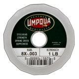Umpqua Feather Merchants Tippet Material - 30 yds.