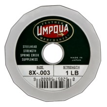 Umpqua Feather Merchants Tippet Material - 30 yds. in See Photo - Closeouts