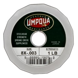 Umpqua Feather Merchants Tippet Material - 30 yds. in See Photo