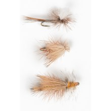 Umpqua Outdoors Essential Dry Assorted Flies - 6-Piece in See Photo - Closeouts