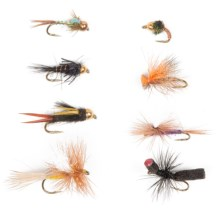 Umpqua Outdoors Lost Creek Assorted Flies - 16-Piece in See Photo - Closeouts