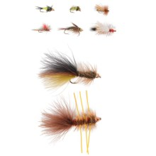 Umpqua Outdoors River Rat Assorted Flies - 16-Piece in See Photo - Closeouts