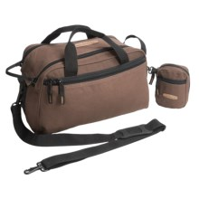 Uncle Mike's Sporting Clay Range Bag in Brown - Closeouts