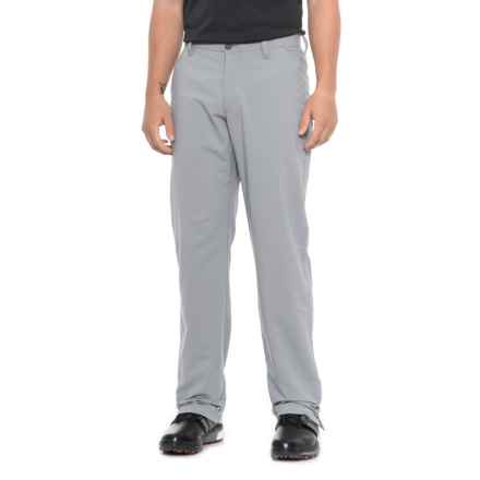 Match Play Golf Pants (For Men) in Steel - Closeouts