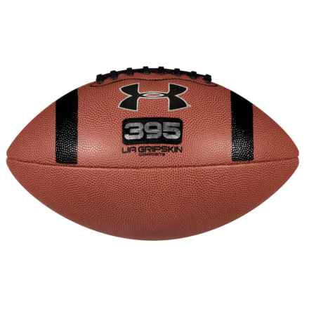 Official 39.5 Composite Football in Brown - Closeouts