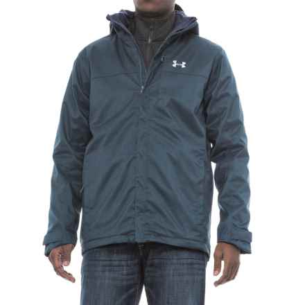 Porter 3-in-1 Jacket - Insulated (For Men) in True Ink - Closeouts