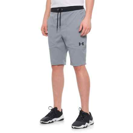 Pursuit Commuter Shorts (For Men) in Grey - Closeouts
