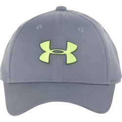 Under Armour: Sports Baseball Cap (For Little Boys)! .50 (REG .00) at Sierra!