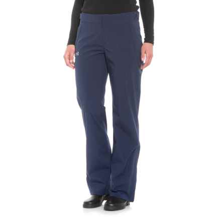 Storm Rain Pants (For Women) in Midnight Navy - Closeouts