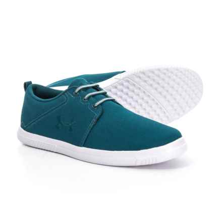 Street Encounter IV Sneakers (For Men) in Tourmaline Teal/Steel - Closeouts