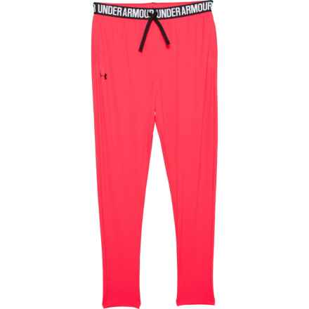 Tech Joggers (For Big Girls) in Penta Pink - Closeouts