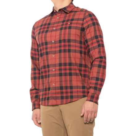 Under Armour Tradesman Flannel Shirt - Long Sleeve (For Men)