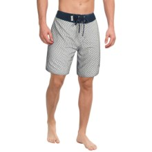 United by Blue Stillwater Boardshorts (For Men) in Natural - Closeouts