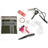 United Cutlery M48 Adventure Survival Kit - 8-Piece