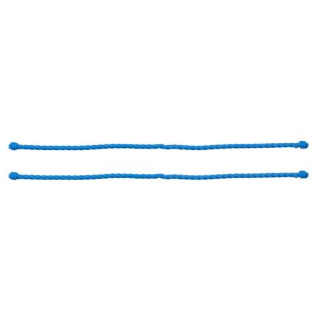 """Urbangear ROP Utility Ties - 2-Pack, 12"""" in Blue"""