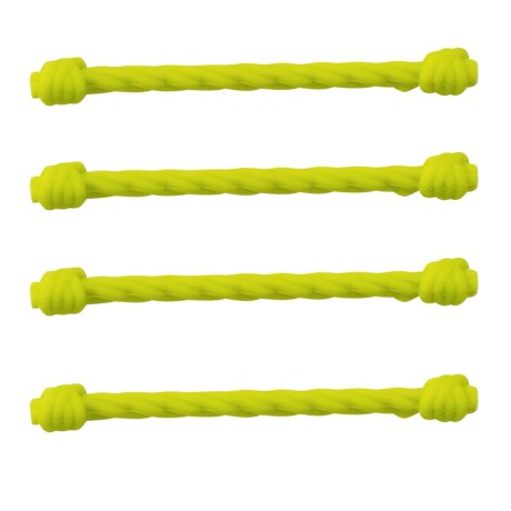 """Urbangear ROP Utility Ties - 4-Pack, 3"""" in Yellow"""