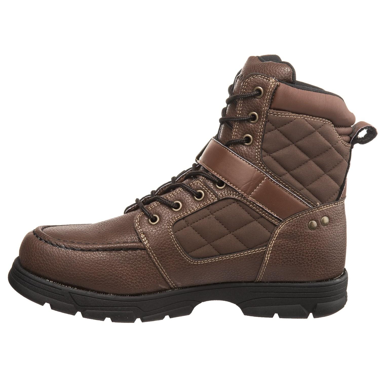 15562a639a2 U.S. Polo Assn. Braydon Winter Boots (For Men) - Save 78%