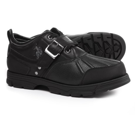 Image of U.S. Polo Assn. Clancy II Low Duck Boots (For Men)